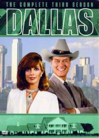 сериал Даллас / Dallas 3 сезон онлайн