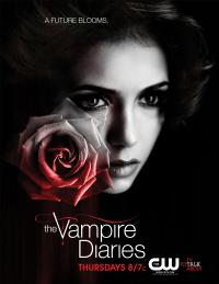 сериал Дневники вампира / The Vampire Diaries 4 сезон онлайн