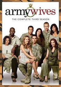 сериал Армейские жены / Army Wives 2 сезон онлайн