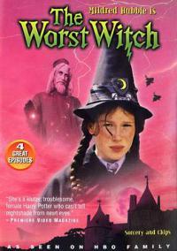 сериал Самая плохая ведьма / The Worst Witch 3 сезон онлайн