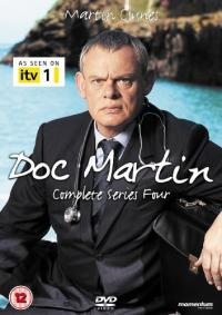 сериал Доктор Мартин / Doc Martin 4 сезон онлайн