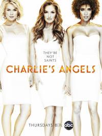 сериал Ангелы Чарли / Charlies Angels онлайн