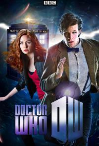 сериал Доктор Кто / Doctor Who 6 сезон онлайн