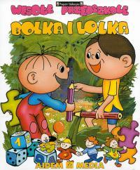 сериал Болек и Лелек / Bolek i Lolek онлайн