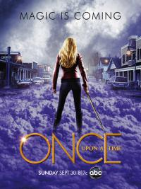 сериал Однажды  / Once Upon a Time 2 сезон онлайн