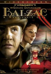 сериал Бальзак / Balzac онлайн