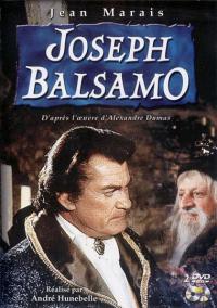 сериал Жозеф Бальзамо / Joseph Balsamo онлайн