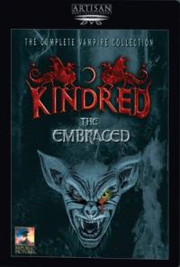 сериал Клан вампиров / Kindred: The Embraced онлайн