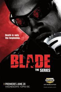 сериал Блэйд / Blade: The Series онлайн
