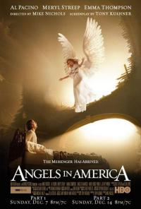 сериал Ангелы в Америке / Angels in America онлайн