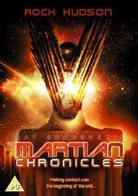 сериал Марсианские хроники / The Martian Chronicles онлайн