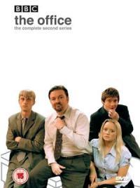 сериал Офис (Великобритания) / The Office 2 сезон онлайн