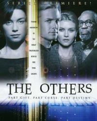 сериал Другие / The Others онлайн