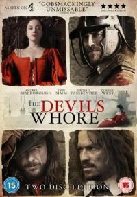 сериал Любовница Дьявола: Унесенные страстью / The Devils Whore онлайн