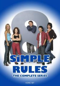 сериал 8 простых правил для друга моей дочери-подростка / 8 Simple Rules... for Dating My Teenage Daughter 3 сезон онлайн