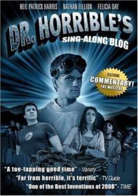 сериал Музыкальный блог Доктора Ужасного / Dr. Horribles Sing-Along Blog онлайн