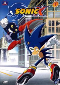 сериал Соник X / Sonic X онлайн