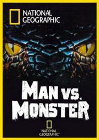 сериал Человек против монстра / Man v. Monster 2 сезон онлайн