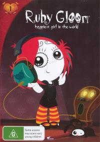 сериал Руби Глум / Ruby Gloom онлайн