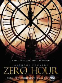 сериал Последний час / Zero Hour онлайн