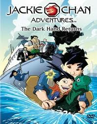 сериал Приключения Джеки Чана / Jackie Chan Adventures 2 сезон онлайн